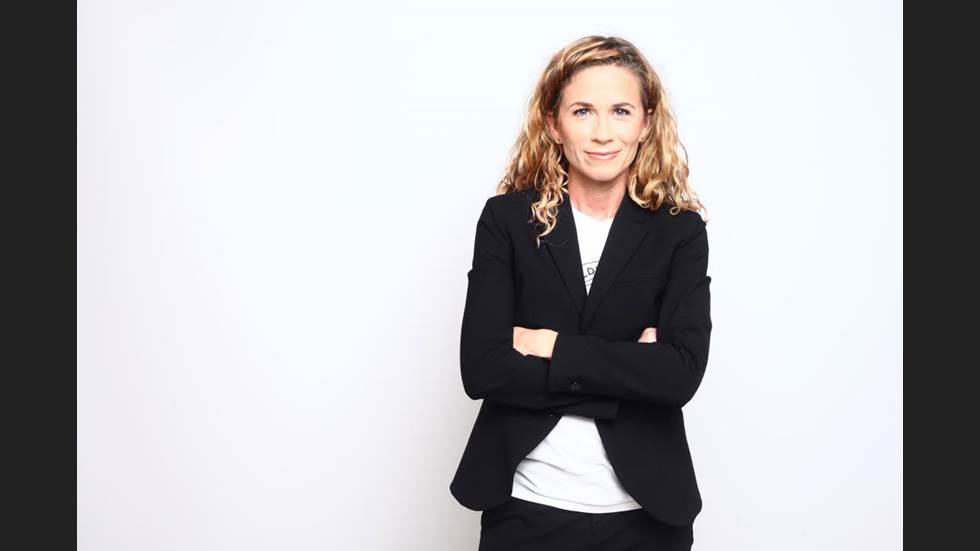 Generalsekreterare Helen Stjerna
